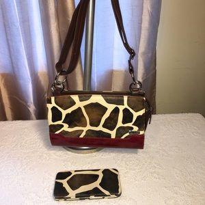 MICHE Classic Base Bag + Jayma Shell & Wallet